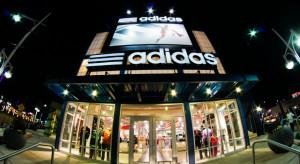 Adidas walczy z efektami lockdownów