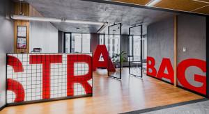 Biuro, które odzwierciedla charakter marki