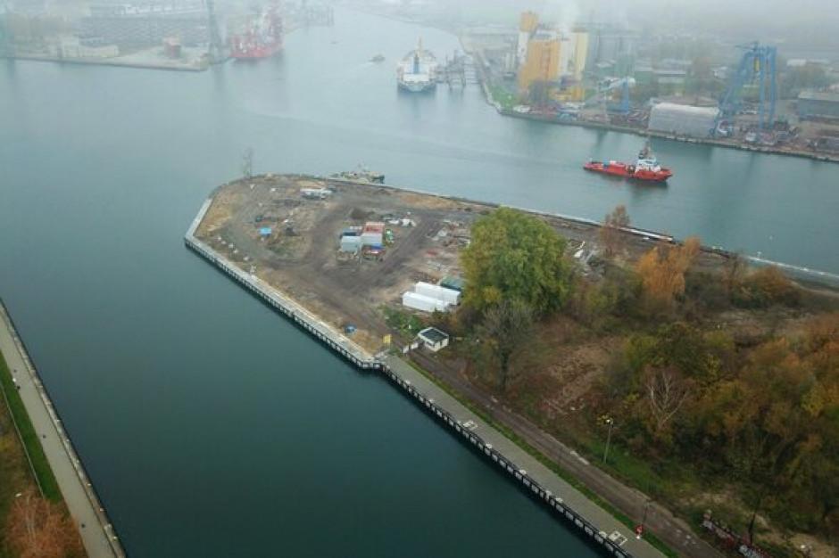 Capital Park kupuje Polski Hak. W planach mieszkania, handel i usługi