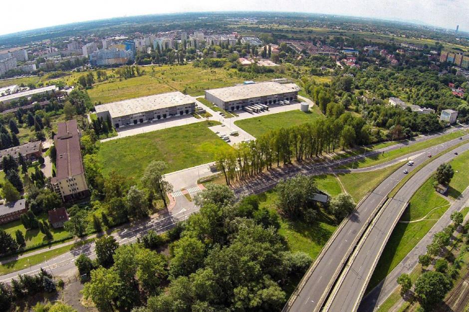 Panattoni kupuje Wrocław Business Park