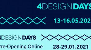 Architektura, design, nieruchomości. Nowa data 4 Design Days i Pre-Opening Online!