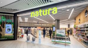 Natura jest eko. Nowy format drogerii debiutuje w Pasażu Grunwaldzkim