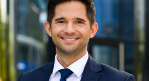 Maciej Plichta dołączył do  zespołu ds. nowych technologii w Colliers International