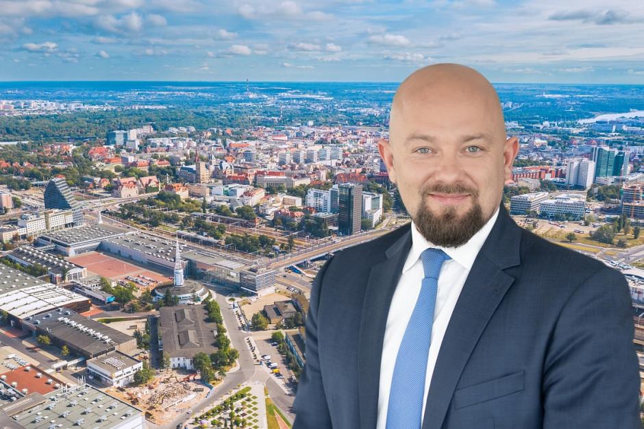 Tylko w Poznaniu zmniejszyła się liczba pustostanów