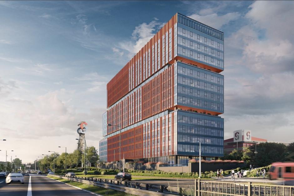 Nowy biurowiec w Katowicach. Ghelamco startuje z nowym projektem