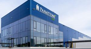 Cztery certyfikaty w Panattoni
