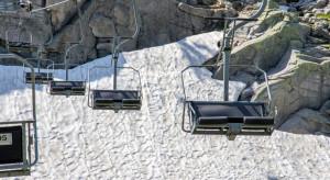 Niektóre stacje narciarskie w weekend rozpoczną sezon zimowy