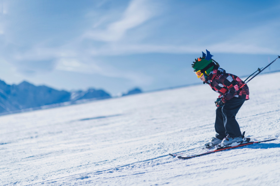 Otwarcie stoków narciarskich raczej dla miejscowych