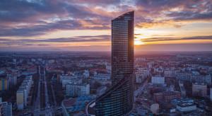 Sky Tower we Wrocławiu wzbogaca się o Eurospar w miejsce Piotra i Pawła