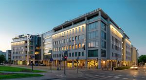 Warszawskie Powiśle z nową powierzchnią biurową