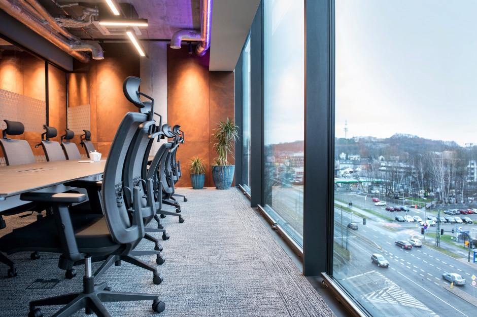 Pierwsze elastyczne biura w Bydgoszczy otworzy Chillispaces.com