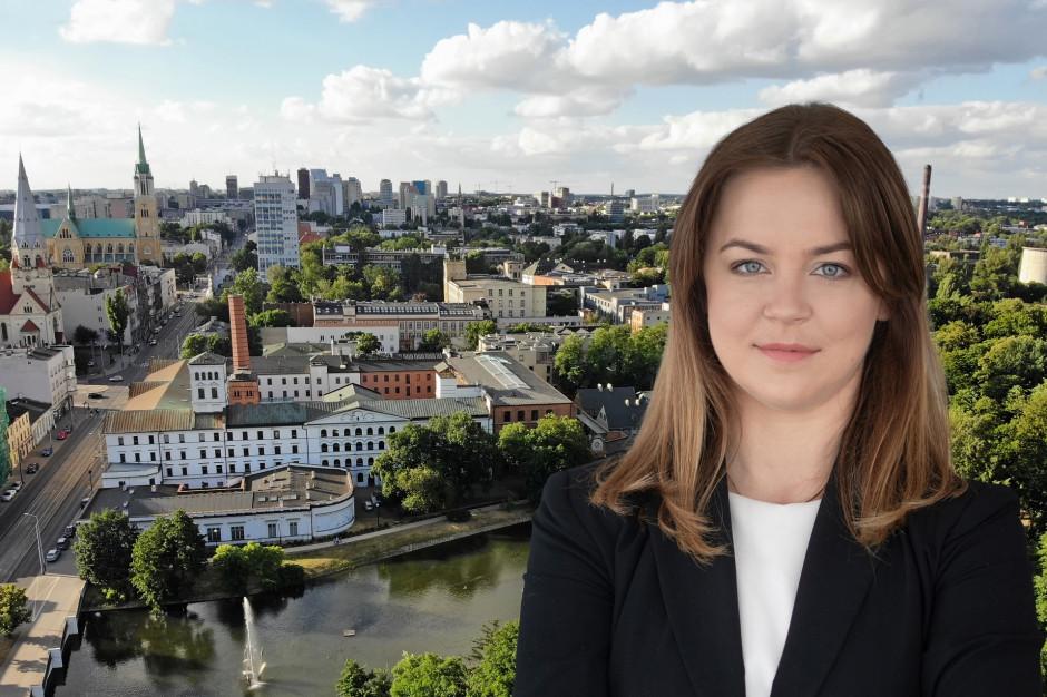 Najemcy biurowi w Łodzi ostrożni w III kwartale