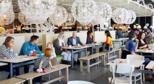 IKEA zmieni menu w restauracjach, ale tradycyjny klopsik pozostanie