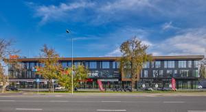 AirBike otworzy nowy salon w biurowcu