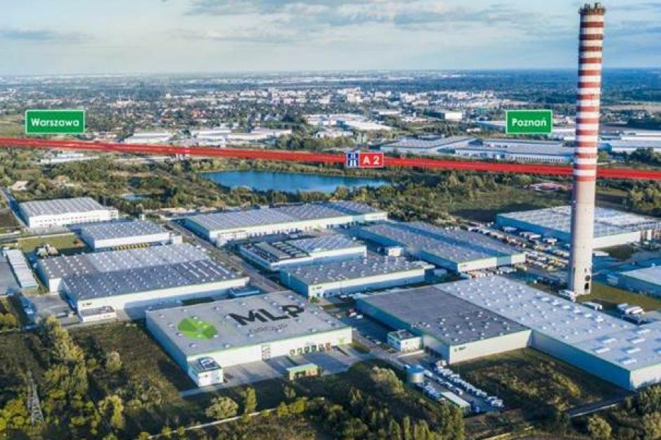 Największy polski producent kostek lodu wchodzi do MLP Pruszków II
