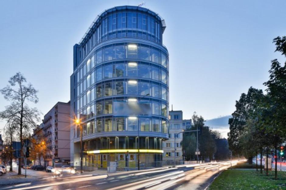 Biurowiec w centrum Poznania na sprzedaż