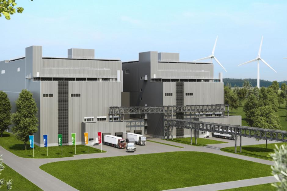 BASF buduje wielki zakład produkcyjny