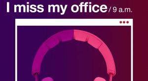 Życie biurowe okiem stęsknionego najemcy