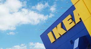 Żółte naklejki w holenderskim sklepie IKEA wywołały negatywne emocje klientów