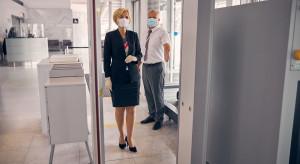 Jak zapewnić bezpieczeństwo w czasach pandemii w centrach handlowych i fabrykach?