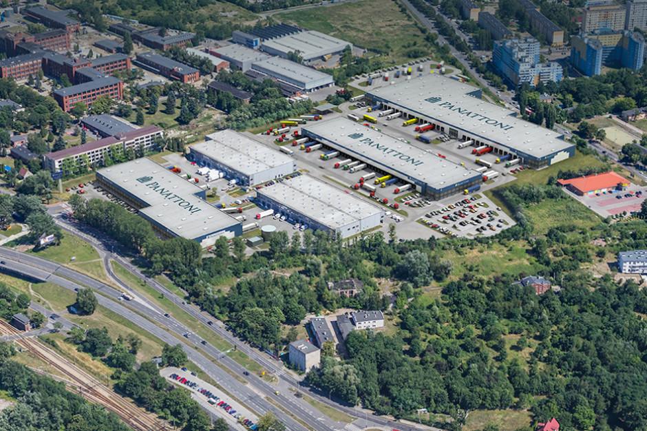 ELI kupiło kompleks magazynowy we Wrocławiu. W planach rozbudowa