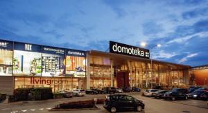 Włoska marka w Domotece