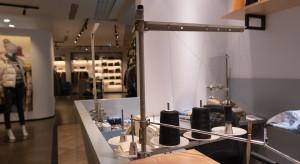 Emanuel Berg zmienia miejsce na planie Galerii Klif