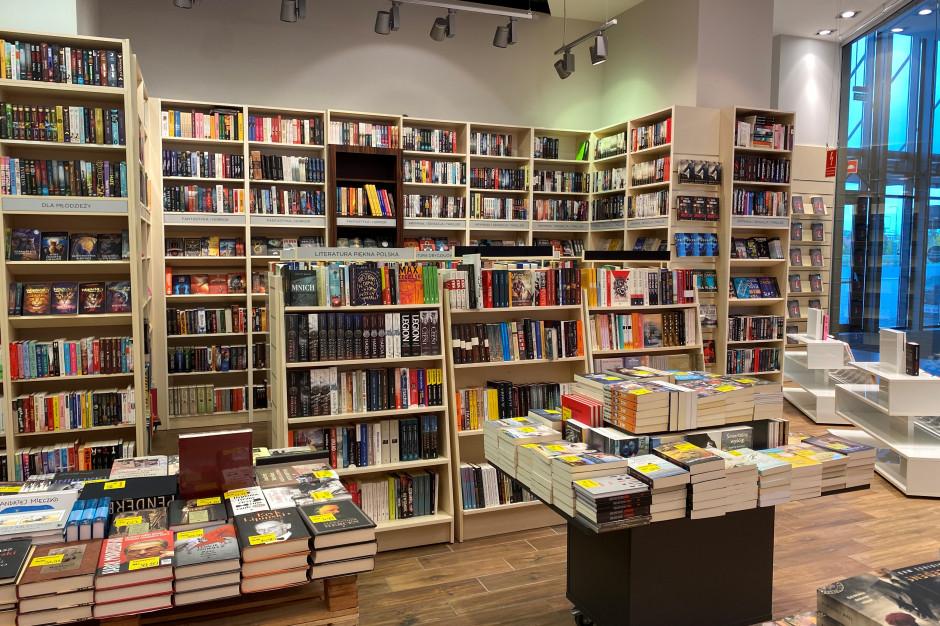 Po książkę do Avenida Poznań. Otwarcie księgarni Liber