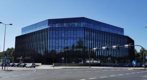 Krakowski biurowiec pod skrzydłami zarządców