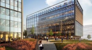 GPP buduje ekologiczny biurowiec Eco City Katowice