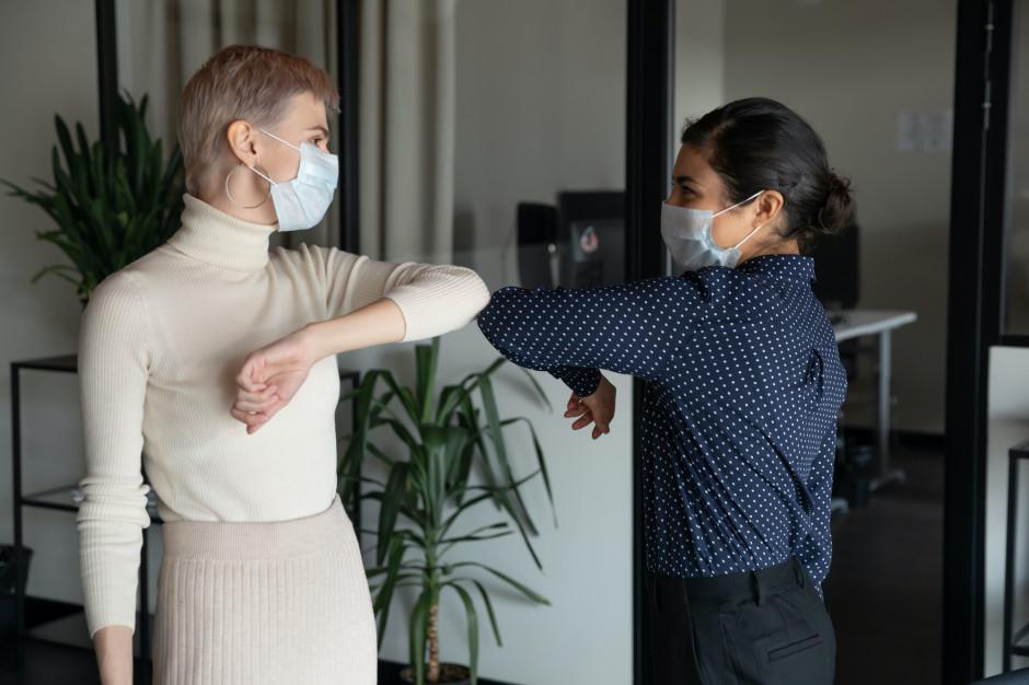 Pandemia przetasowała ofertę benefitów pracowniczych