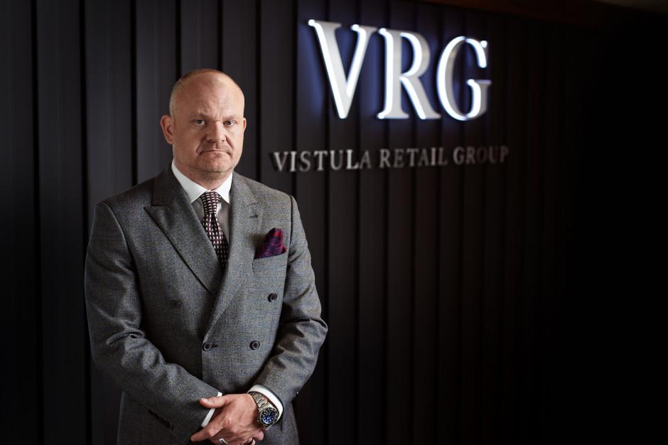 Przychody VRG w listopadzie wyniosły ok. 47,4 mln zł