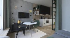 Tonsa i Kajima Properties wybudują mieszkania na wynajem w Gdańsku
