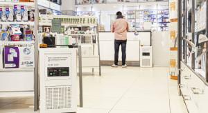 Galeria Bocheńska wdraża technologię nieustającej dezynfekcji powietrza