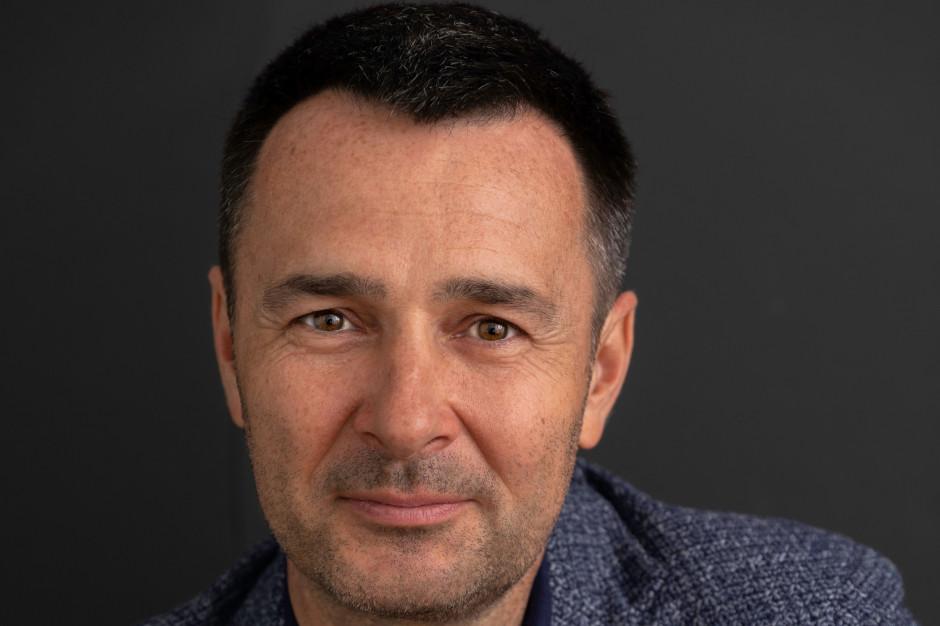Andrzej Oślizło obejmie stanowisko prezesa Develii