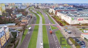 Zielone Arkady w Bydgoszczy od niedzieli z lepszą infrastrukturą komunikacyjną