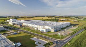 Nowy najemca w centrum logistycznym GLP