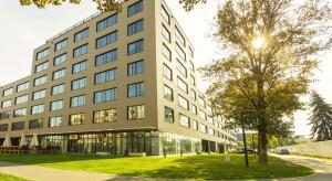 Eksperci branży FinTech na dłużej we wrocławskim kompleksie