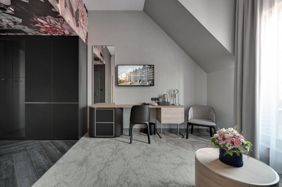 Grano Hotels stawia na home-office
