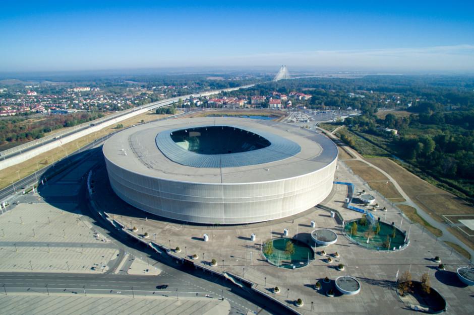 Działka przy wrocławskim stadionie w rękach inwestora. W planach nowy biurowiec
