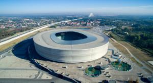 Co powstanie obok Stadionu Wrocław? Arkop zdradza plany