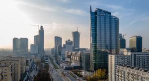 Mennica Legacy Tower najlepszym wysokościowcem Europy
