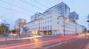 Biurowo-handlowy kwartał Develii. Ile powierzchni udało się wynająć?