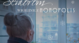 Monopolis ze wsparciem dla seniorów w Łodzi