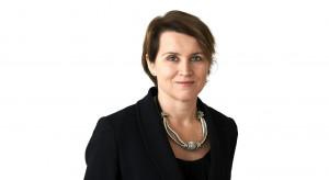 Caroline Maude na czele kancelarii CMS