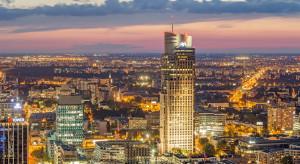 Globalworth przejmuje zarządzanie Warsaw Trade Tower