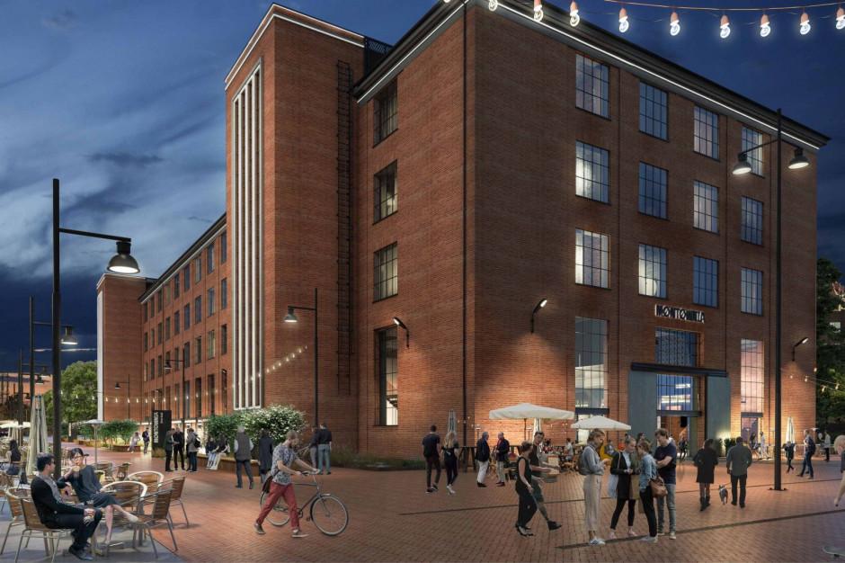 Gdańska Montownia rusza ze sprzedażą loftów serwisowanych