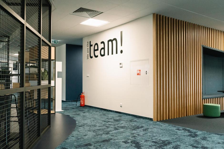 Cavatina Hall w Bielsku-Białej przyciągnęła amerykańską firmę IT