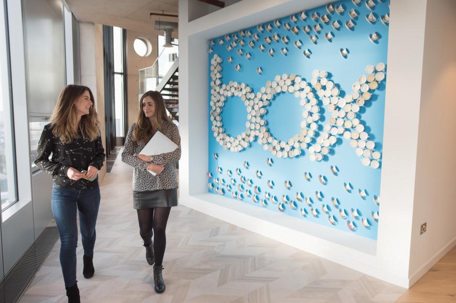 Amerykański gigant otworzy biuro w Polsce