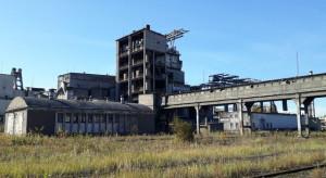Na terenach dawnej cementowni w krakowskiej Nowej Hucie powstaje City Logistics Kraków I
